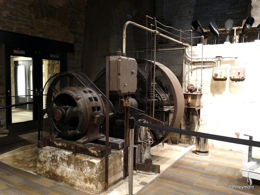 Industrial Memories
