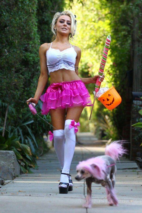 Sexy halloween sluts
