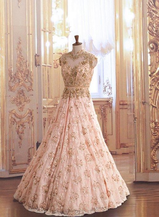 f2fe57b6b5 Dolly J Bridal Collection Info & Review | Bridal Wear in Delhi NCR |  Wedmegood