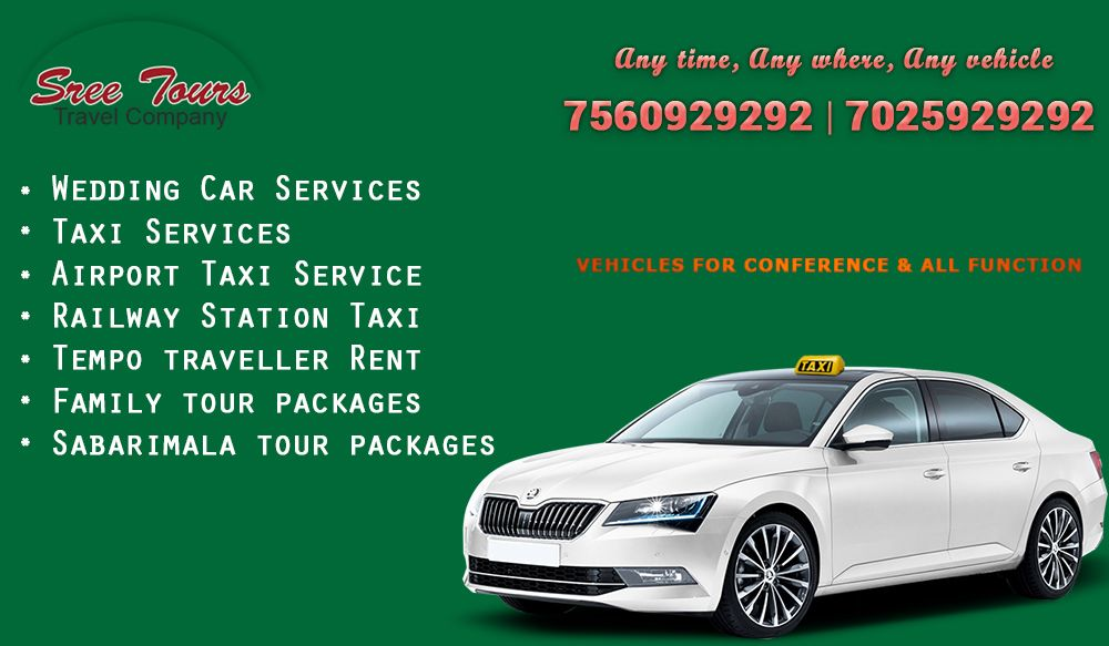 Pin By Sreetour And Travels On Sreetours And Travels Taxi Taxi Cab Travel Companies