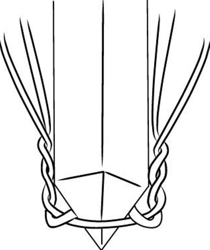 DIY Wire Wrapped Pendant Tutorial – Jewelry Pinn | Jewelry ...