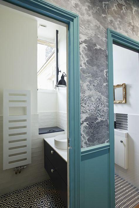 etoile gcg architectes love for bathrooms pinterest badrum inredning och inspiration. Black Bedroom Furniture Sets. Home Design Ideas