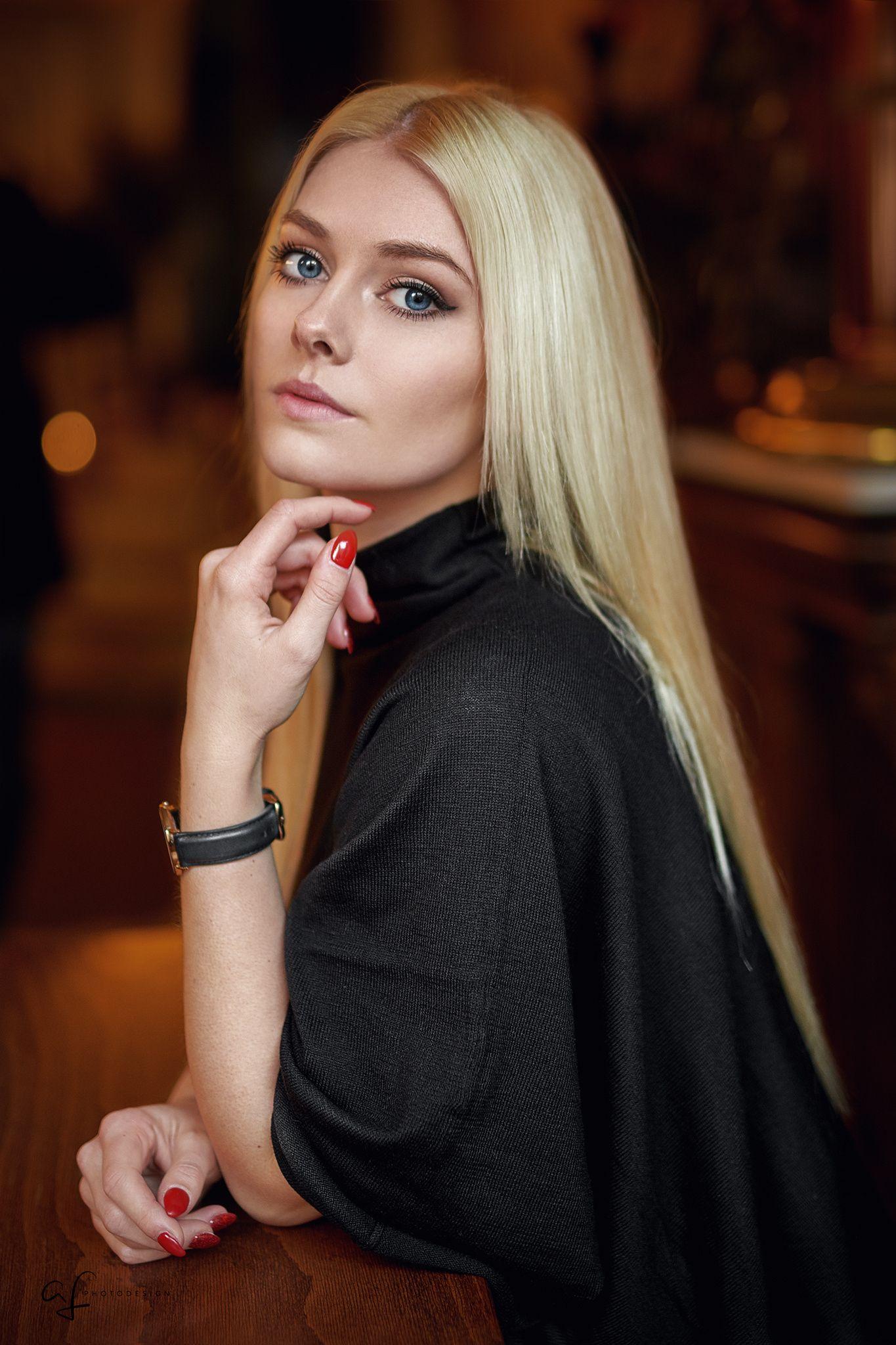 LENA by Alex Fetter | Lena, Portrait, Portrait photography