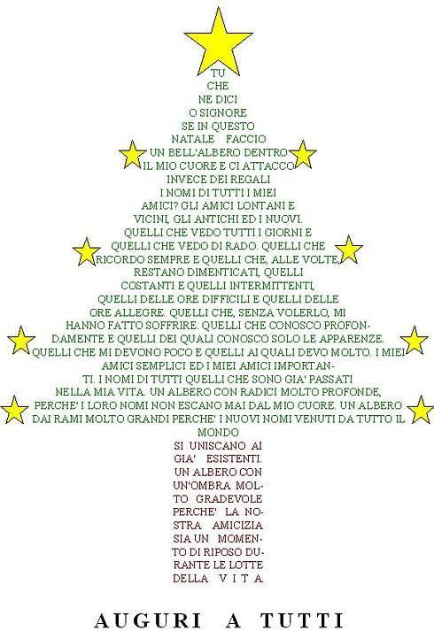 Albero Di Natale Auguri.Tu Che Ne Dici Signore Natale Alberi Di Natale Auguri Natale