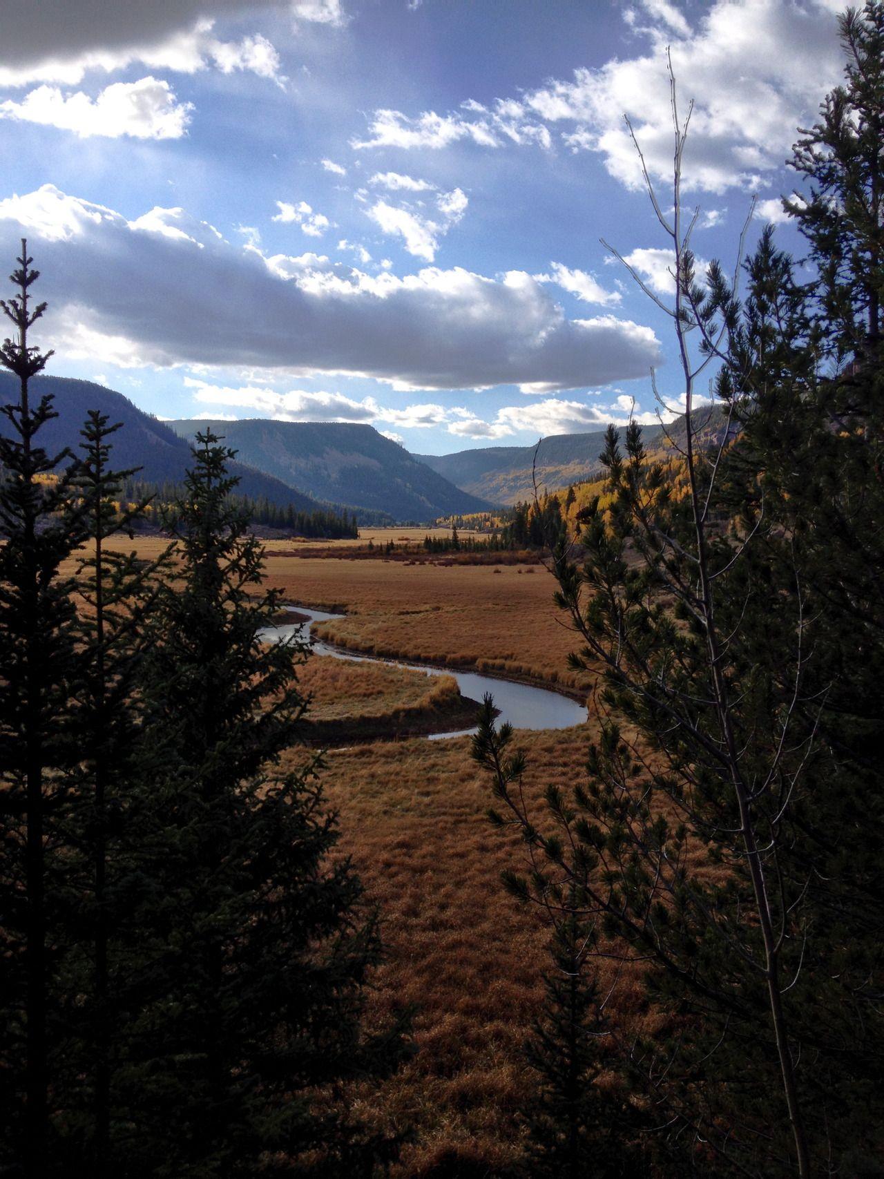 San Juan Wilderness, Colorado. #colorado #bucketlist