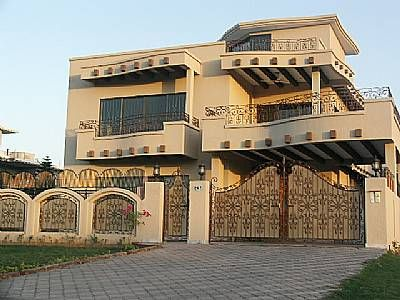 I 8 Sector Islamabad Ground Portion Available For Rent