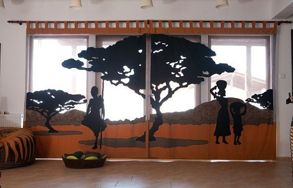 africans interior design and interiors on pinterest african themed furniture
