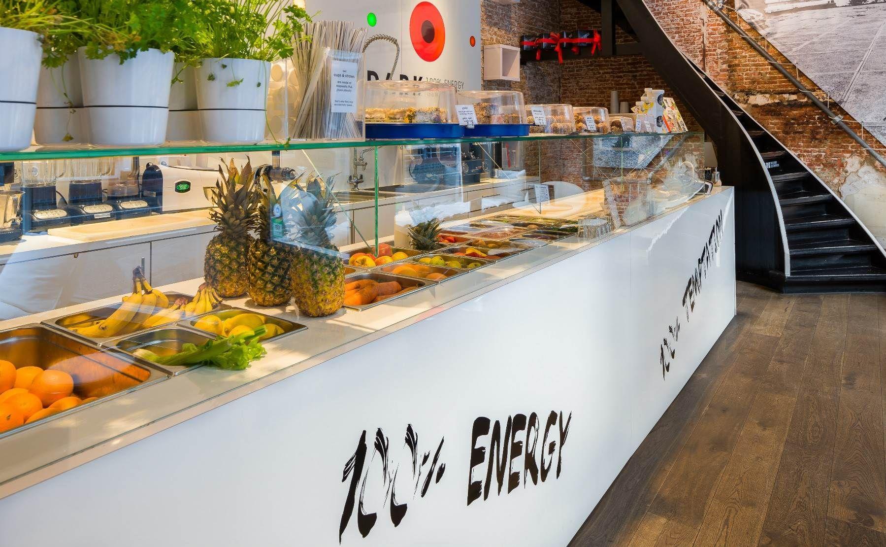 Top 10 juice bars in Amsterdam   Juice bar, Paleo ...