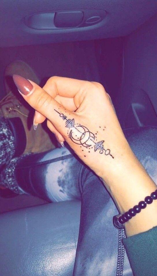 Photo of 35 idées de tatouage épanouissantes pour enregistrer votre mémoire significative – SooShell, #constellationtattoo …