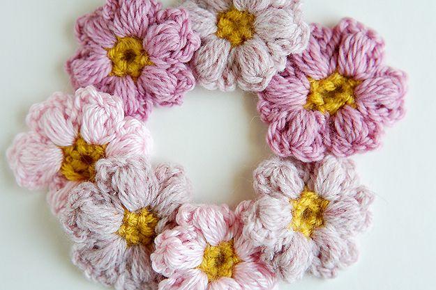 Flower Power / / Atrapados En Un Blog Capricho por Atrapado en un capricho, a través de Flickr