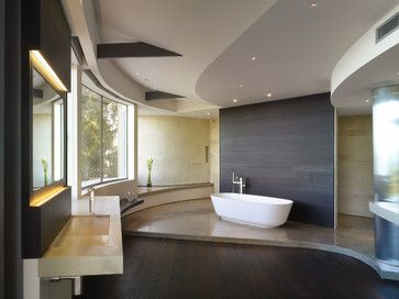 Griffin enright architects point dume residence modern