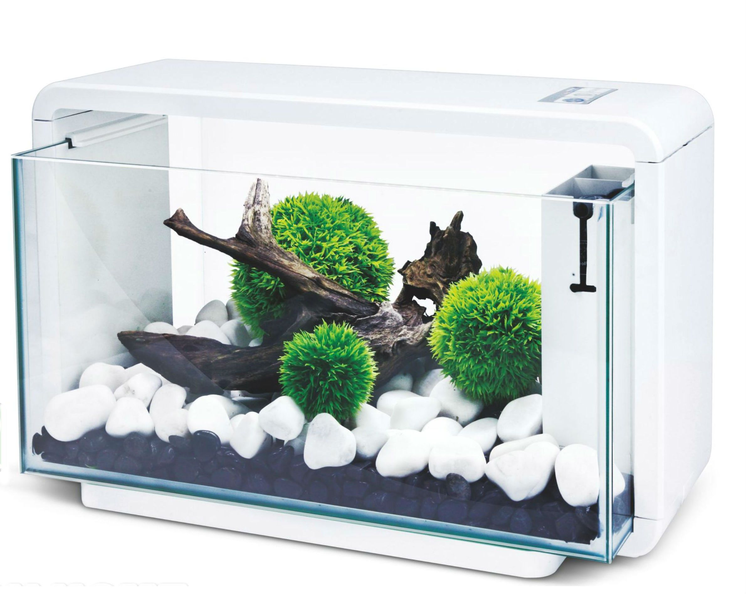 deco tank 25 aquariums fish tanks and betta. Black Bedroom Furniture Sets. Home Design Ideas