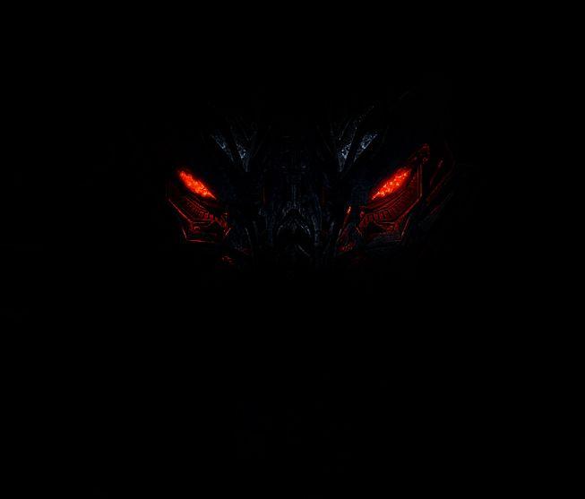 Výsledok vyhľadávania obrázkov pre dopyt black monster red eyes