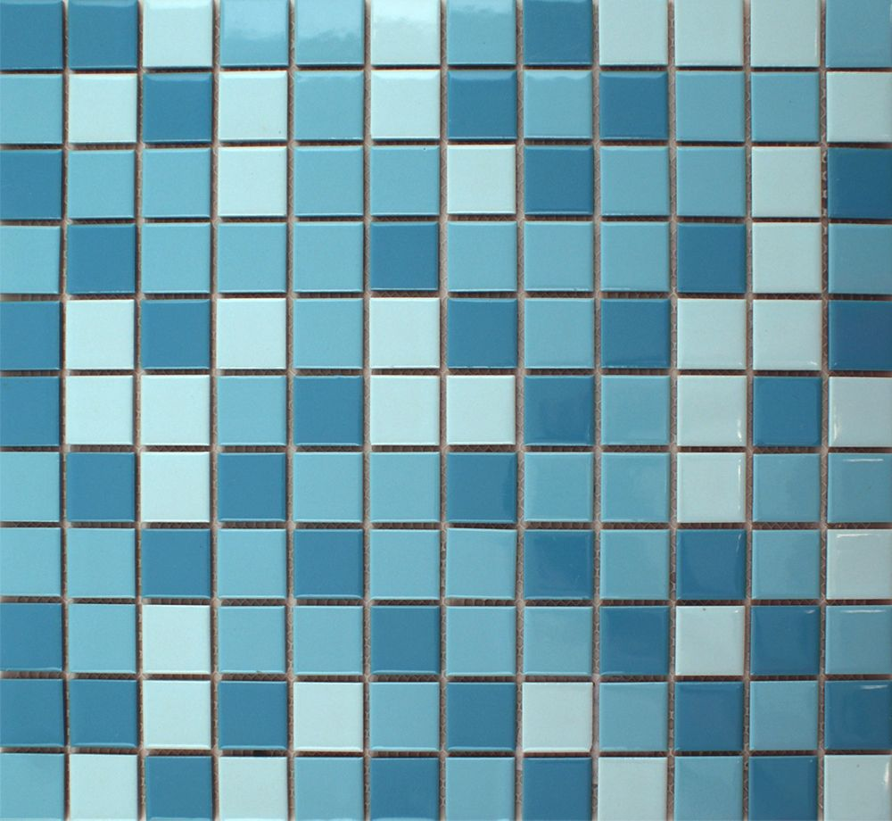 Zoomimagezoomimagemediterranean mosaic tiles for Pool design mosaic tiles