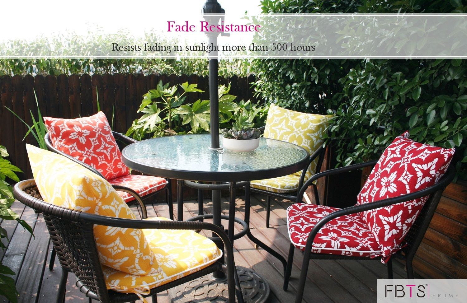 Pin By Fabritones On Outdoor Cushions Patio Seat Cushions