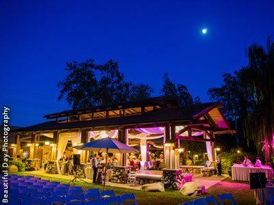 Descanso Gardens Weddings La Canada San Gabriel Valley Wedding Reception Venue 91011