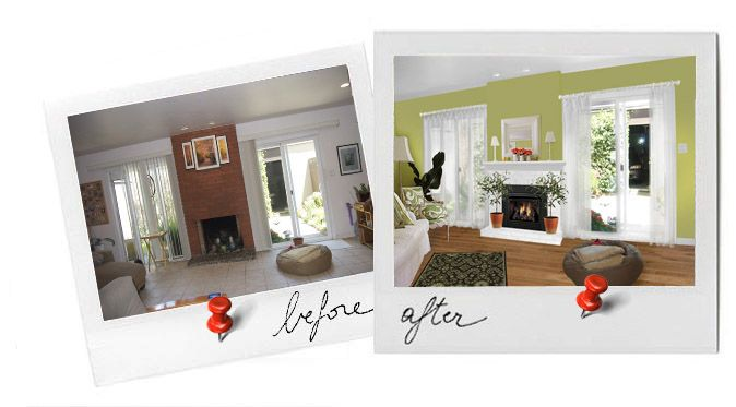 Before & After Living Room Interior | Before & After Home Interiors on home construction, home graphics, home color, home planning, home update, home blog, home logo, home staging, home reconstruction, home curb appeal, home recycling, home design, home mobile, home architecture, home great rooms, home renovation, home extensions, home production, home technology, home photography,