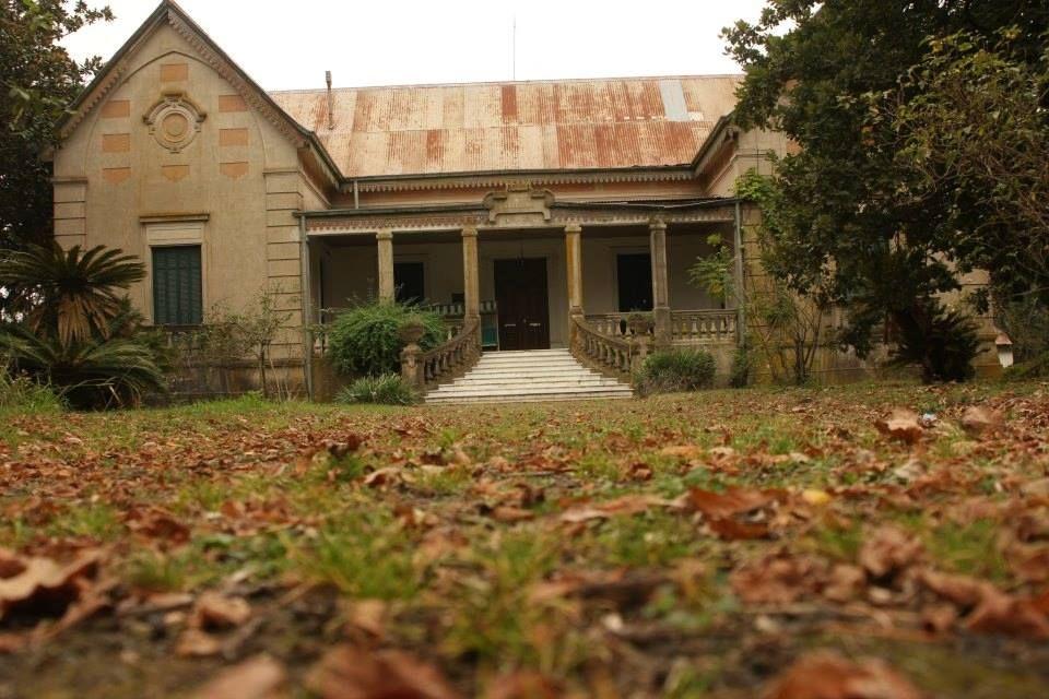Villa catalina en coronel vidal my happy place house for Casa rural mansion de la plata penacaballera