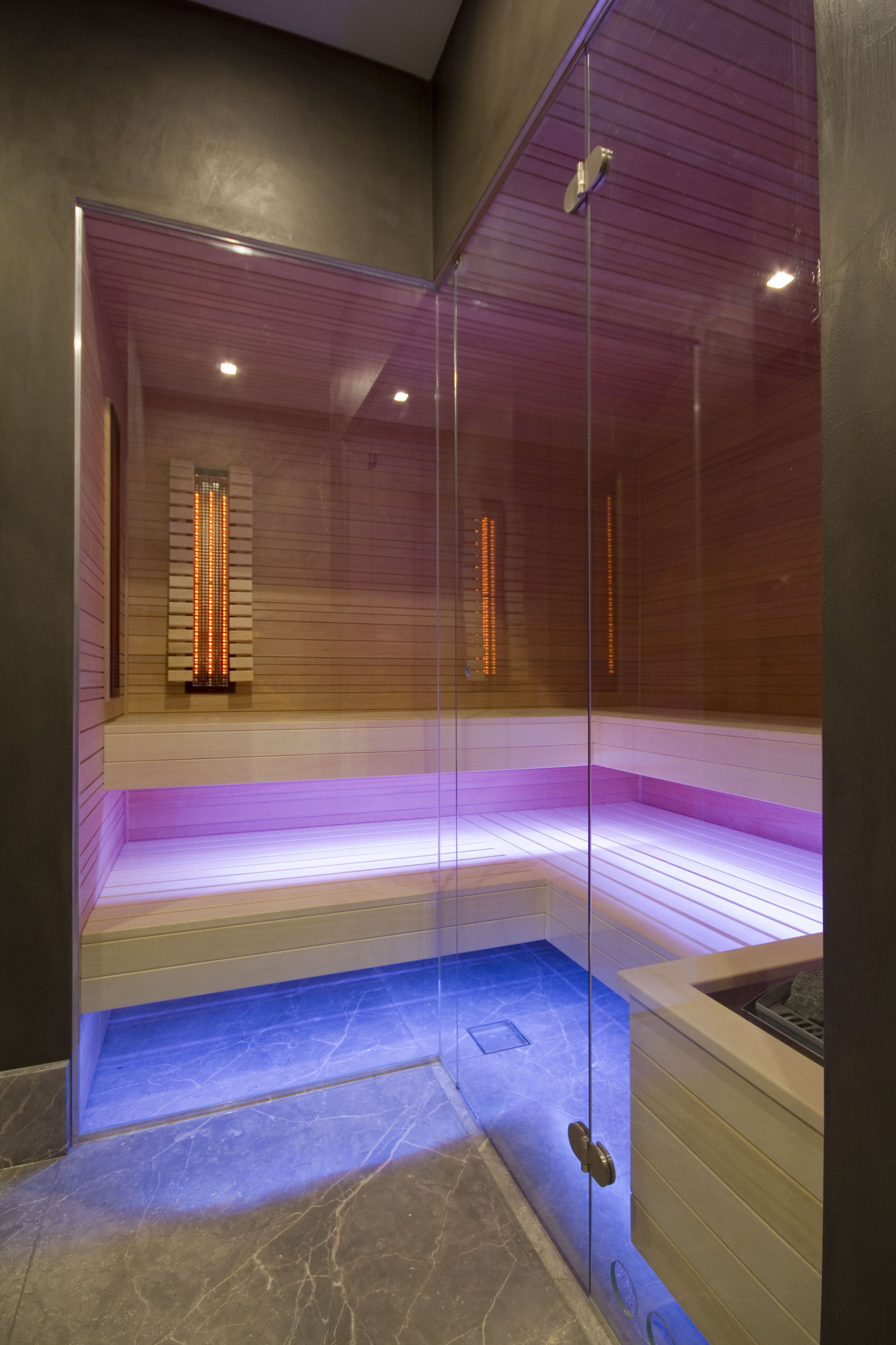 Private Sauna In The Netherlands Designed By Wolterinck Realized By 4seasonsspa Www 4seasonsspa Pro Com In 2020 Spa Rooms Baths Interior Sauna Tubs