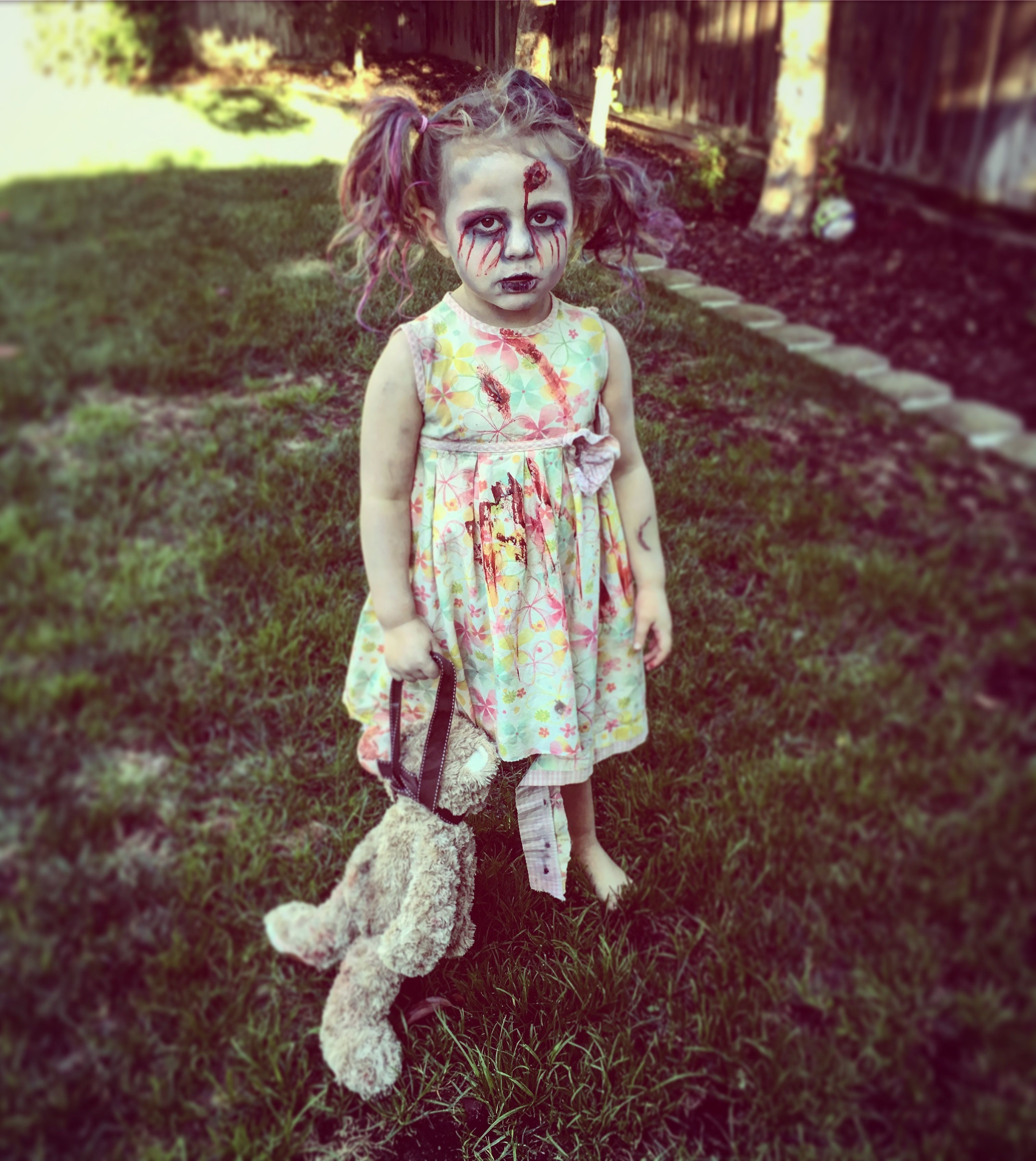 Halloween Costumes 2020 Zombie Toddler Zombie Costume Girl ` Toddler Zombie Costume Girl in 2020