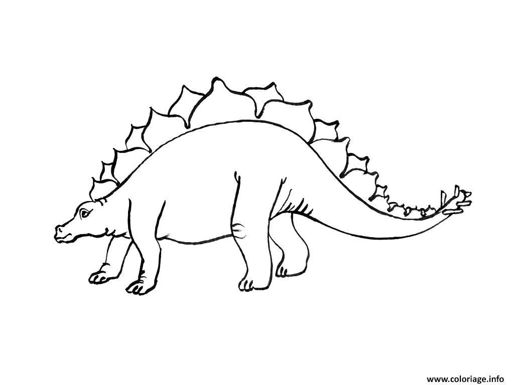 coloriage dinosaure 89 dessin imprimer - Coloriage Dinosaure Imprimer