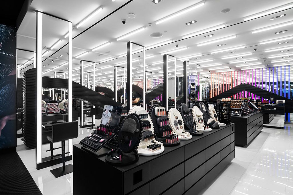 The best beauty supply stores in nyc store retail for Design outlet