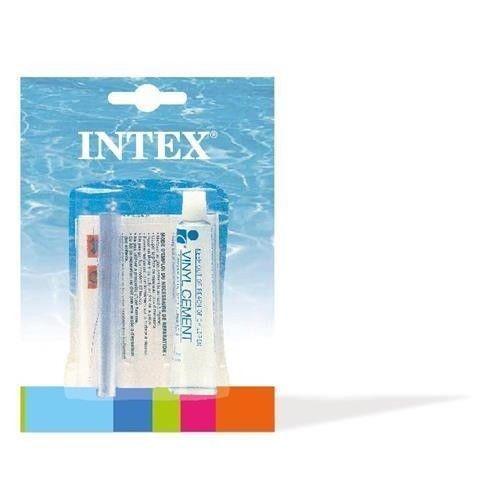 $5 1 - Intex Vinyl Repair Kit Patch Glue Cement Inflatable