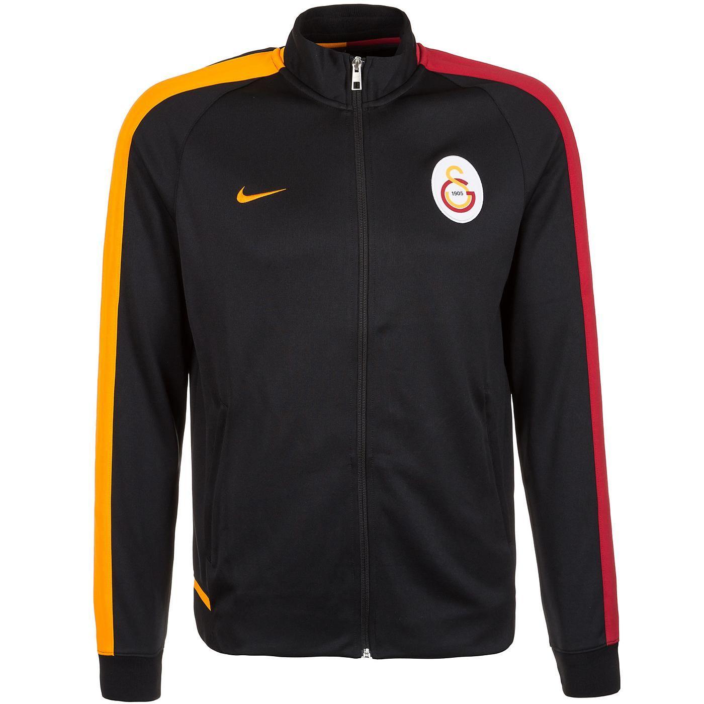 Nike Galatasaray Istanbul Short Home Stadium 2016/2017 Herren