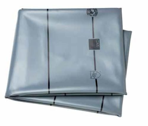 Oatey 41630 40 Mil Pvc Shower Pan Liner 5 X6 Gray With Images