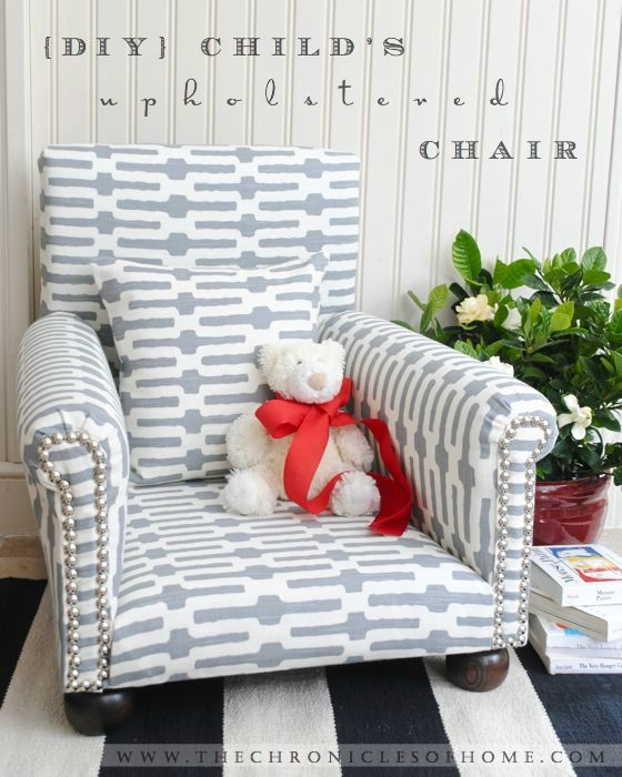 Tufted And Studded Upholstery Details For Elevated Design Diy