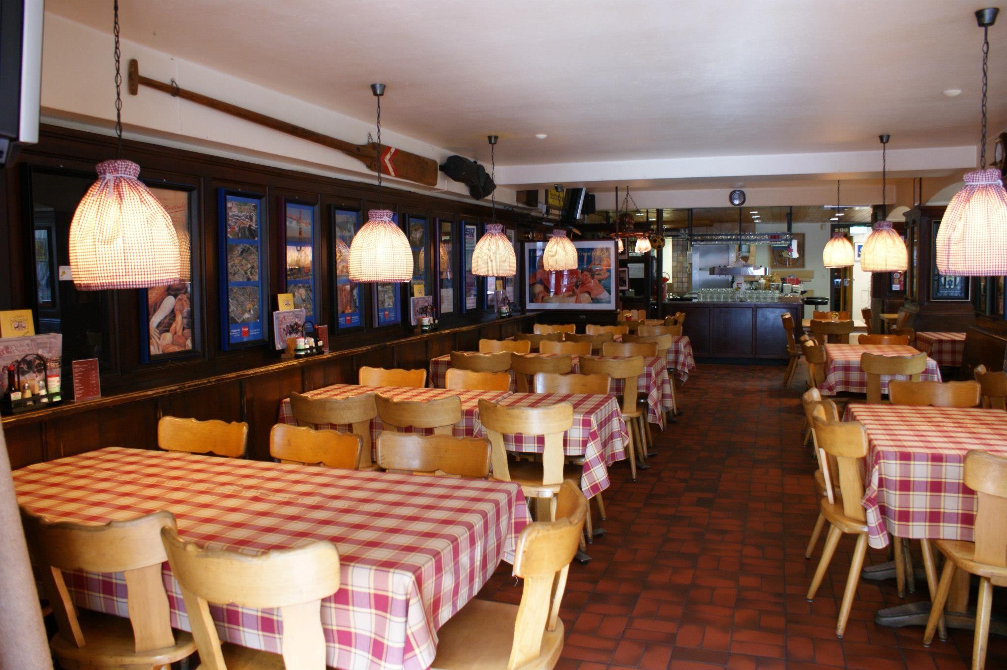 Restaurant Anker Bern Brasserie Speisekarte Hausspezialitaten