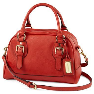 Liz Claiborne Handbags At Jcpenney Dayton Satchel