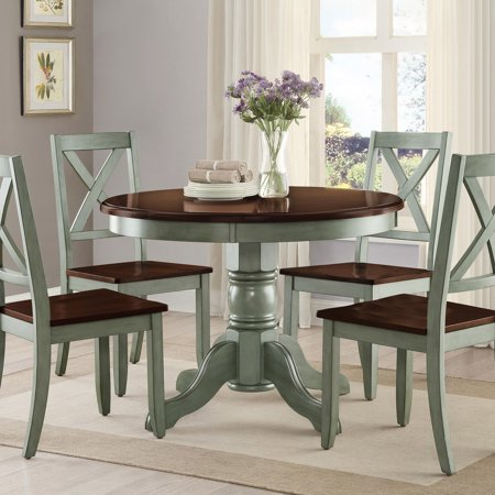 Better Homes And Gardens Cambridge Place Dining Table Antique