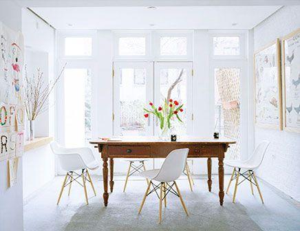 5x Designer Eetkamerstoelen : 5x designer eetkamerstoelen pinterest