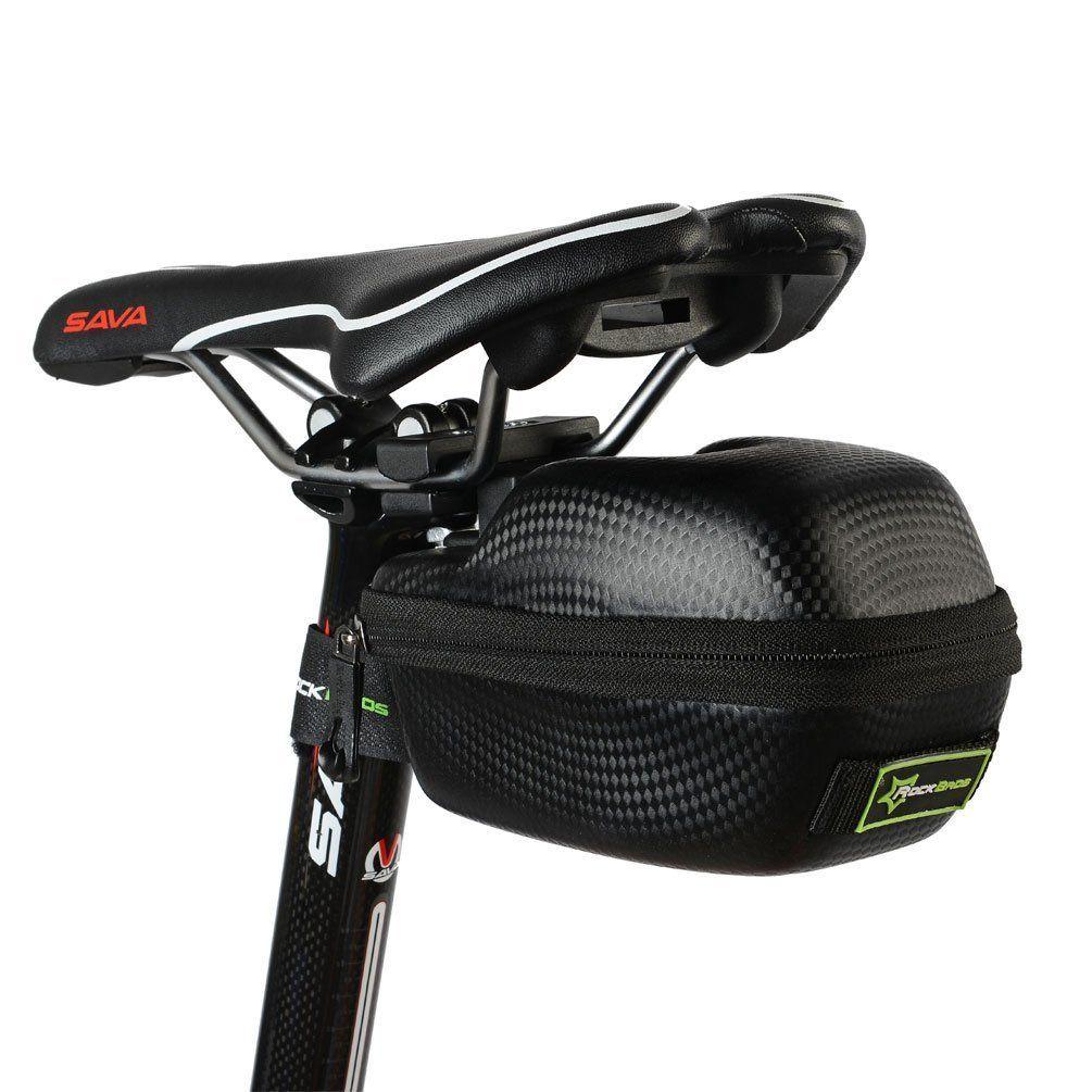 Rockbros Waterproof Bike Saddle Bag Bike Seat Pannier Bicycle Rear