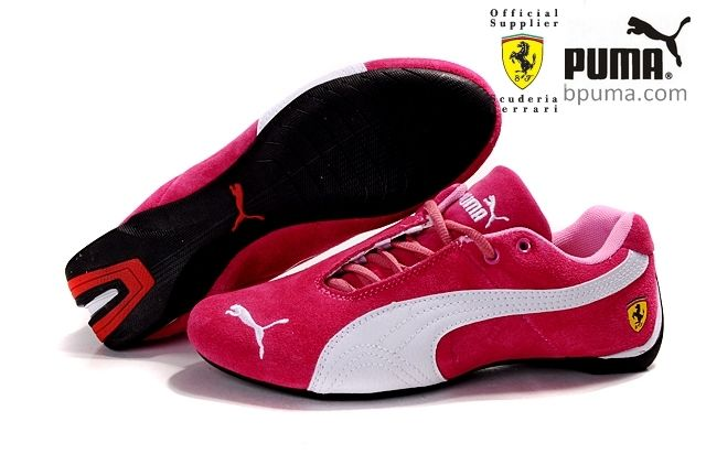 Ferrari Puma Racing Sneakers  d9540d4532