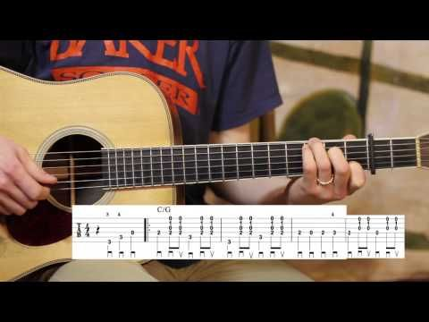 i 39 ll fly away carter style guitar lesson youtube guitar in 2019 guitar guitar lessons. Black Bedroom Furniture Sets. Home Design Ideas