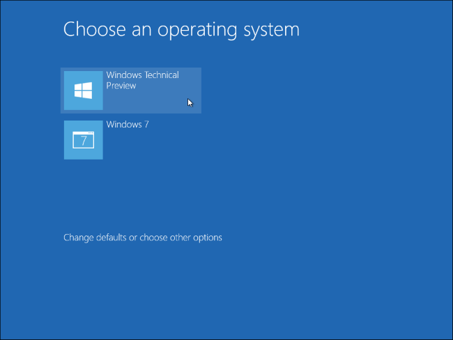 How To Dual Boot Windows 10 With Windows 7 Or 8 Windows Software Windows Server Windows 10
