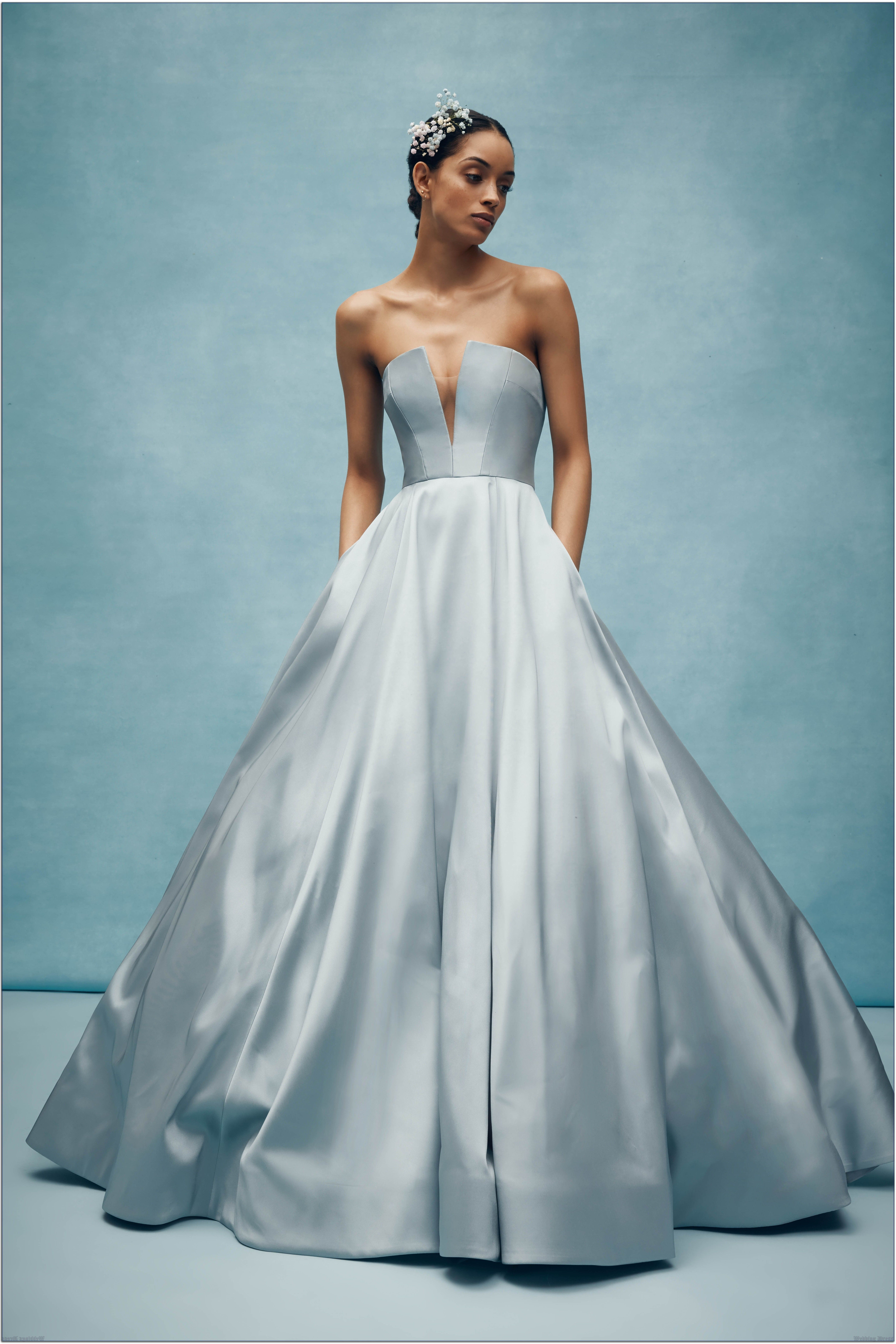 Can You Pass The Weddings Dress Test?