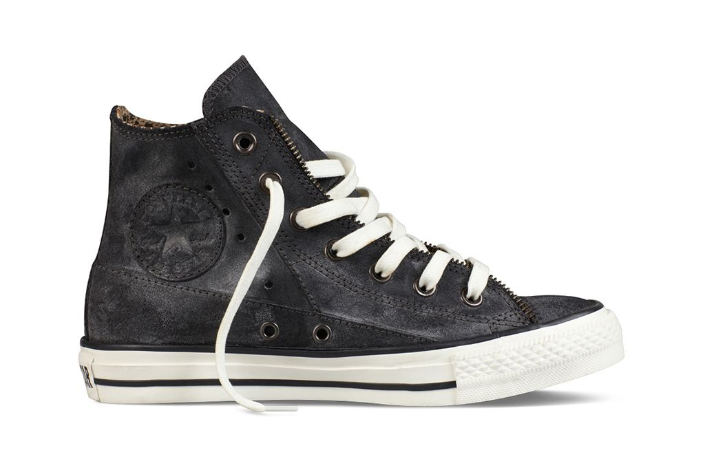 chaussure homme converse all star cuir collection hiver
