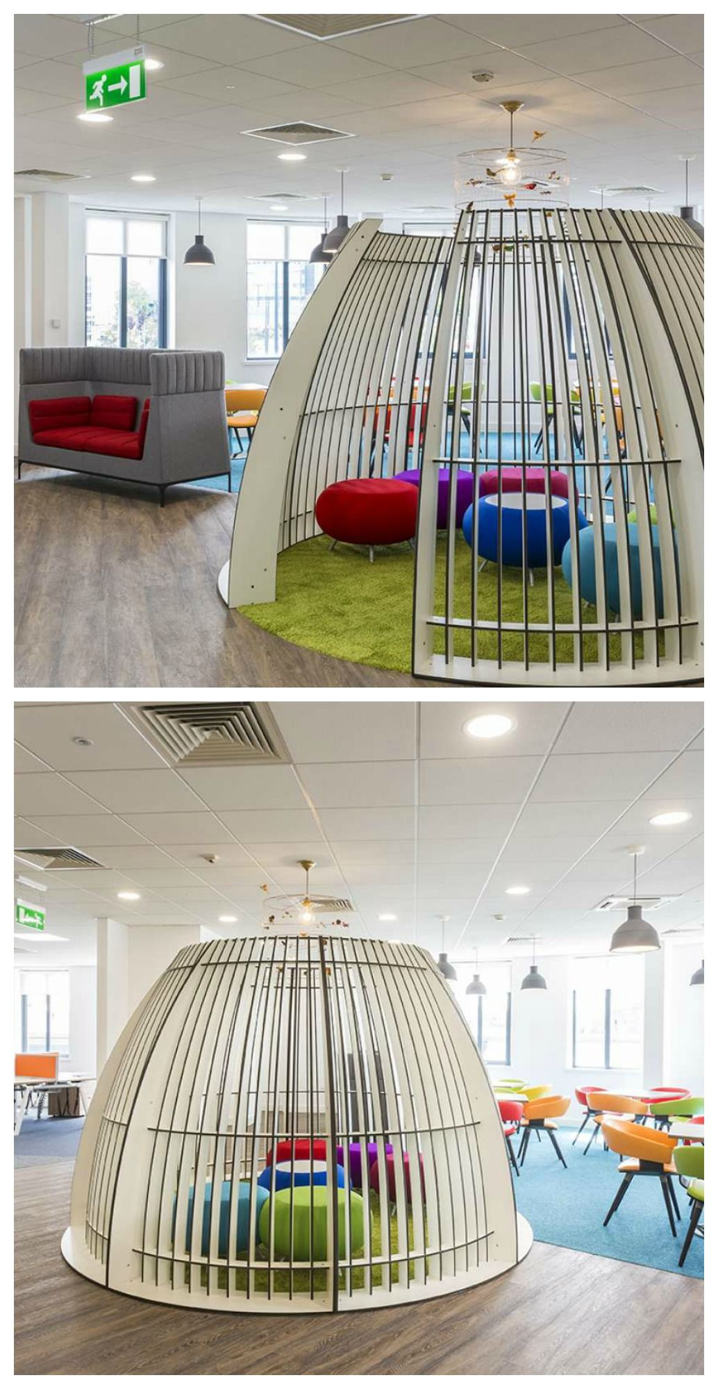 The Uk S Leading Office Fit Out Refurbishment Specialist In 2020