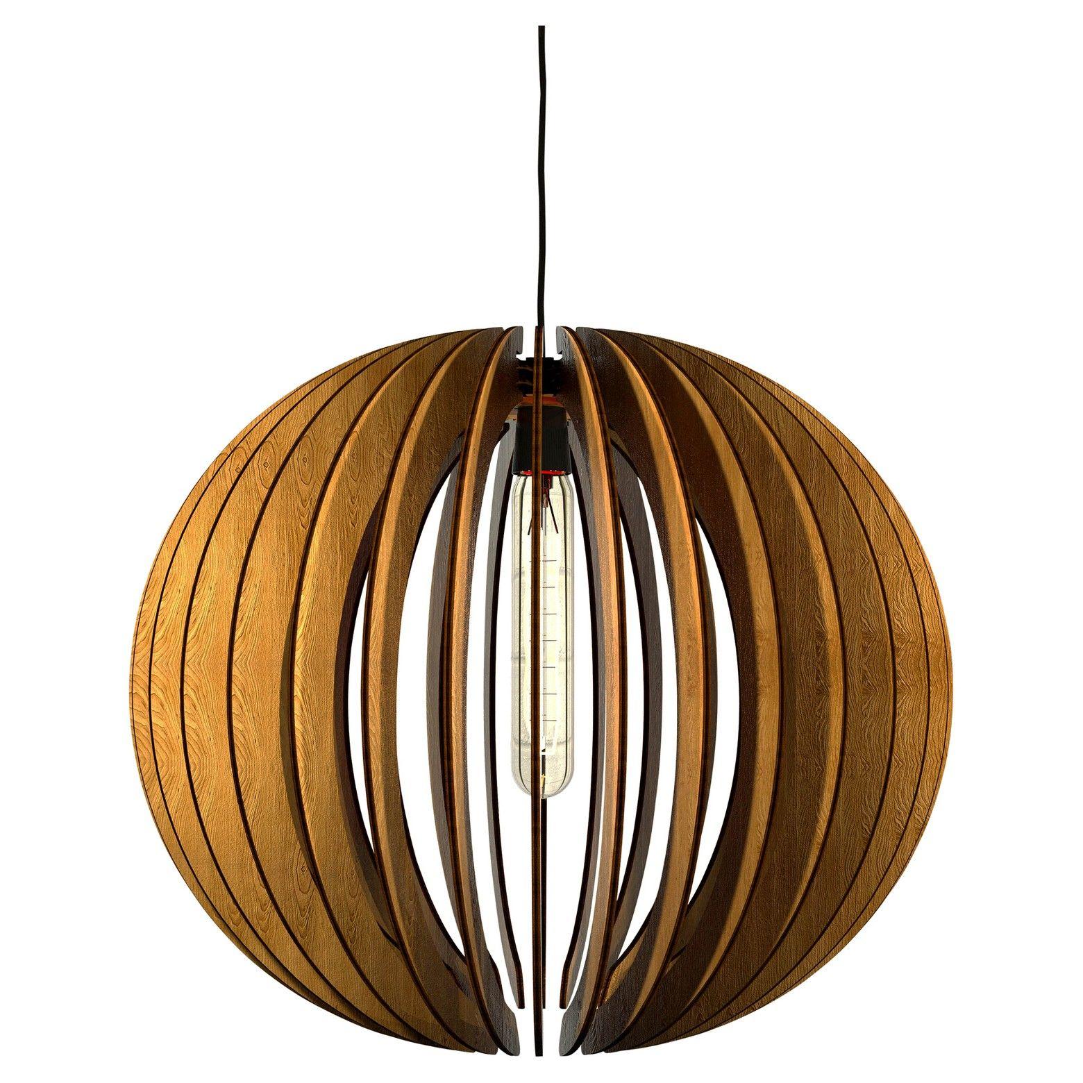 Ceiling Lights Thr3e Lighting Ceiling Lights Wooden Pendant Lighting Wood Pendant Light