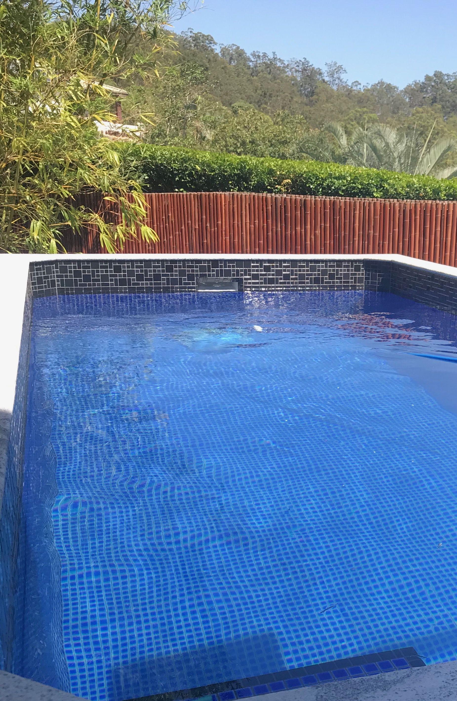 Allcast Precast Rectangle Plunge Pool Australia Pool Plunge