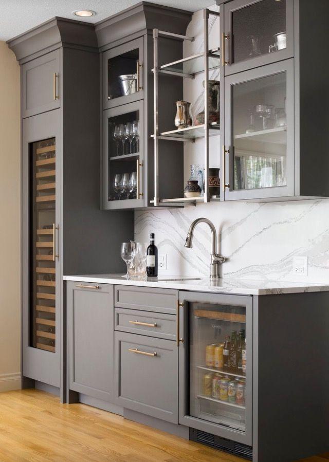 Minibar Home Wet Bar Home Bar Designs Basement Bar Designs