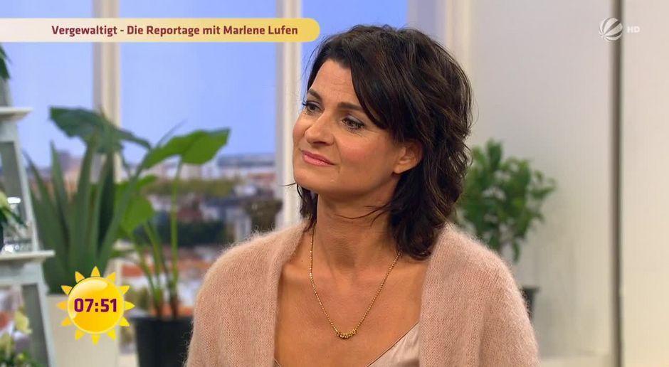 Pin Auf Kilroy Del 3 Marlene Lufen Sat1 Tv
