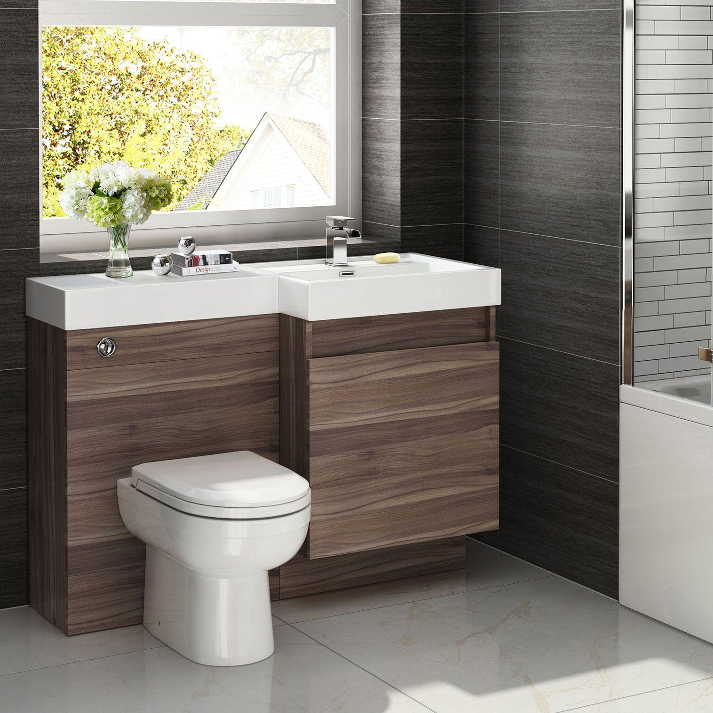 Conterporay Bathroom Vanities And Sinks Atlanta With Modern Chrome