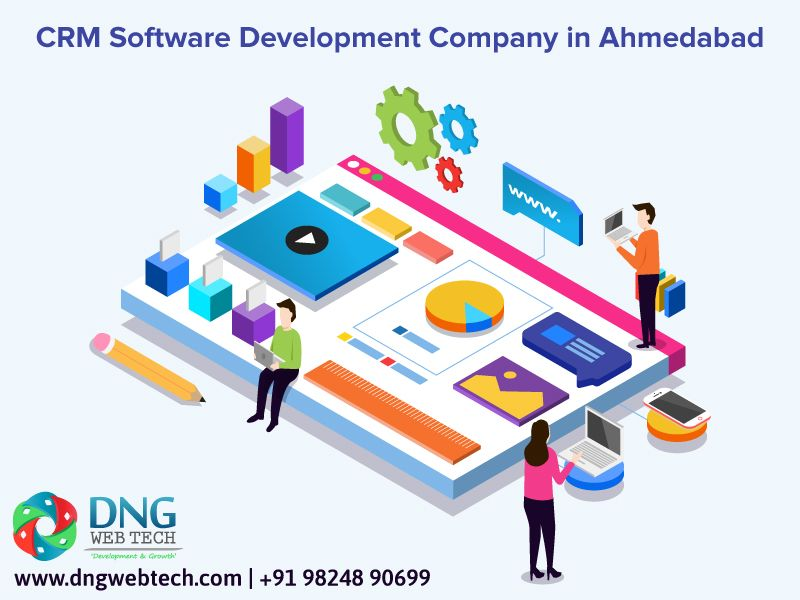 What Is Crm Software And Which Is The Best Company For Crm Software Development In Ahmedabad With Images Crm Software Software Development Crm