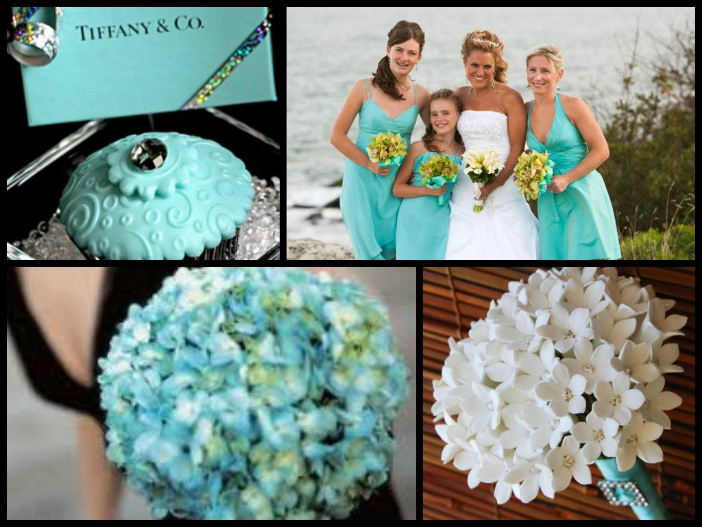 Tiffany Blue Wedding Theme A Perfect Way To Add Style And Elegance