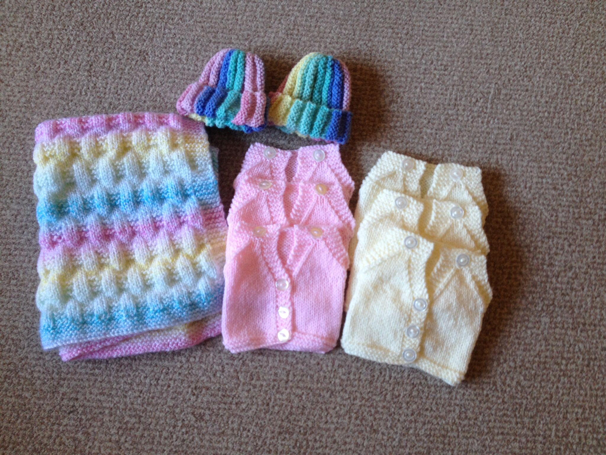 Knitting For Premature Babies Crochet Baby Hat Patterns Baby