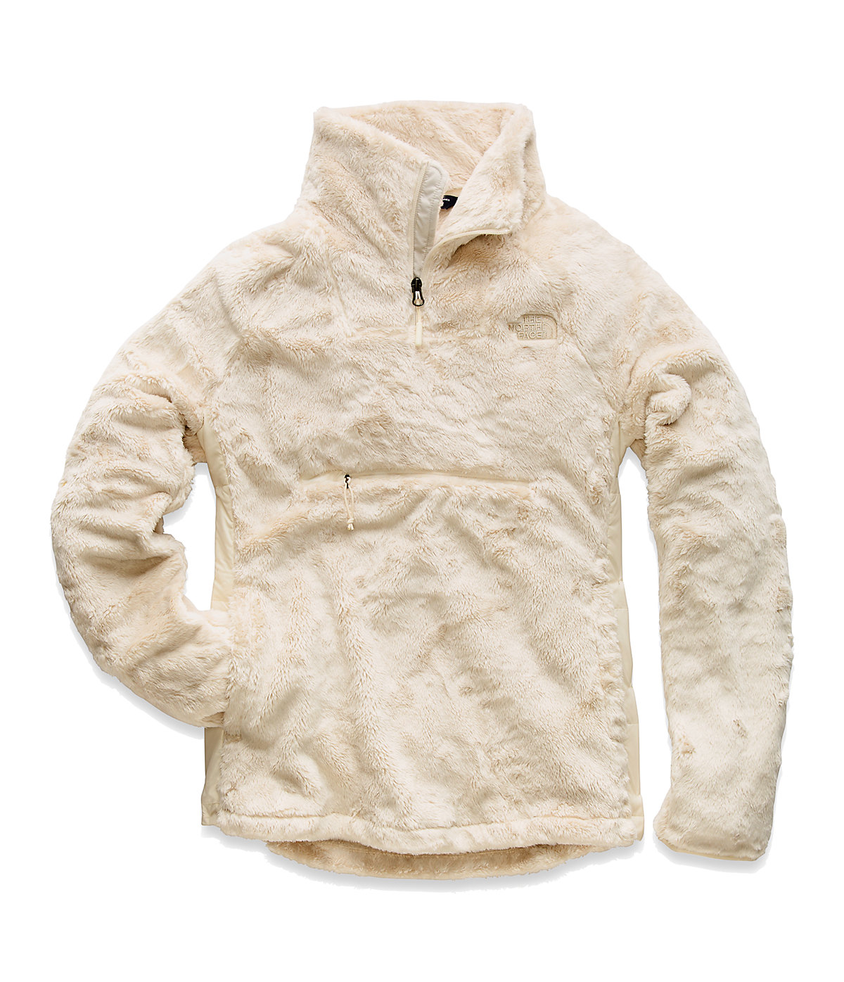 346ac9b94 Women's osito sport hybrid ¼ zip in 2019   Products   North face ...